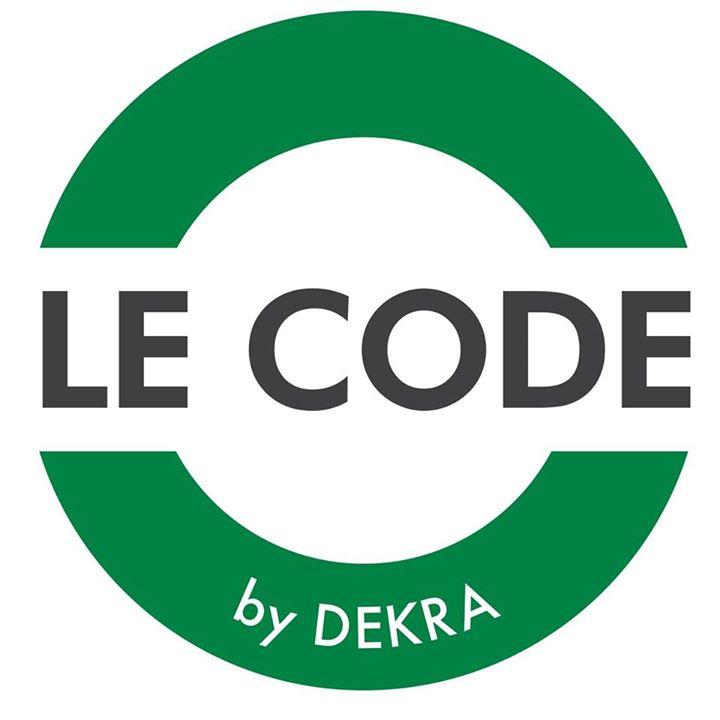 a c t a dekra le code by dekra albertville 73200. Black Bedroom Furniture Sets. Home Design Ideas